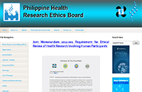 http://ethics.healthresearch.ph